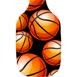 Basketball Hand Sanitizer Holding with 30 ml bottle