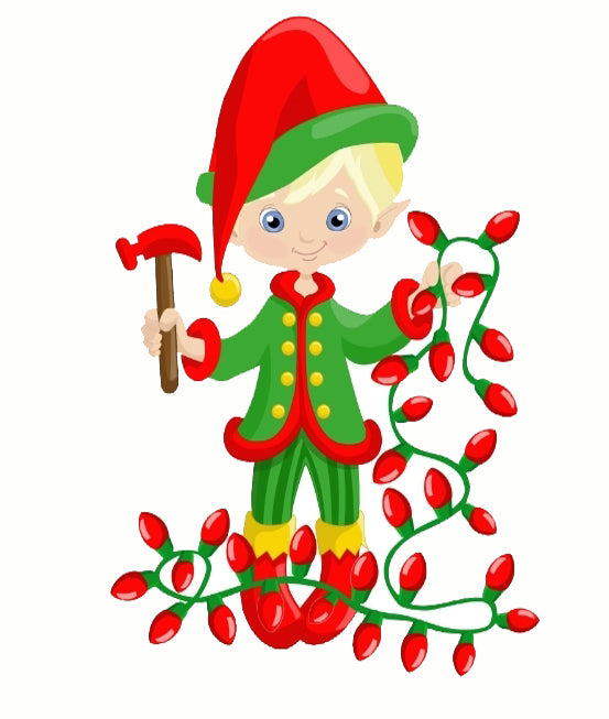 Personalized Elf On A Shelf Puzzles