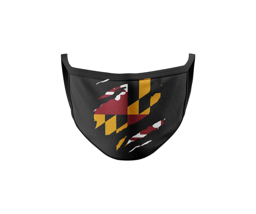 Represent Your Hood - Maryland Ripped