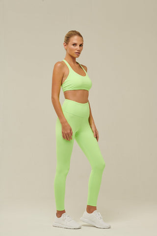 MAIA LEGGING - HIGH RISE 7/8