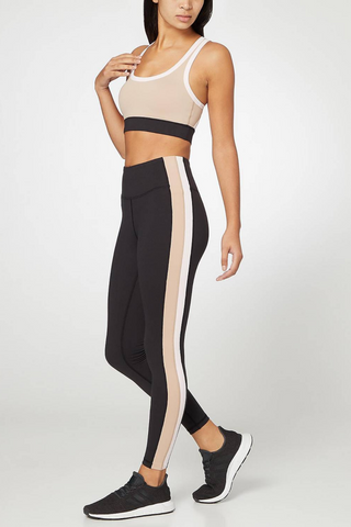 VIDA LEGGING - HIGH RISE 7/8