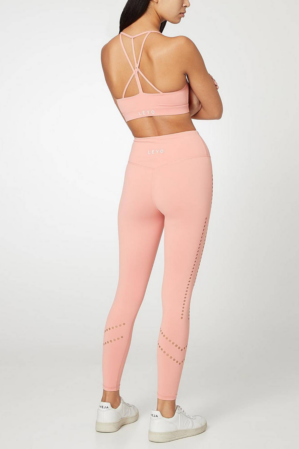 ISLA LEGGING - HIGH RISE 7/8
