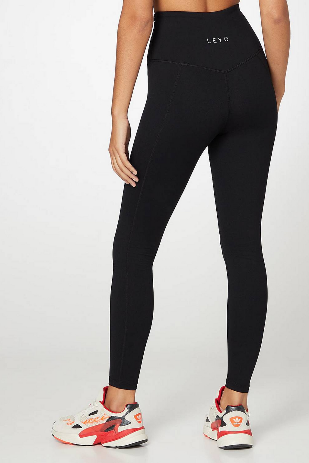 ZOE LEGGING - ULTRA HIGH RISE 7/8