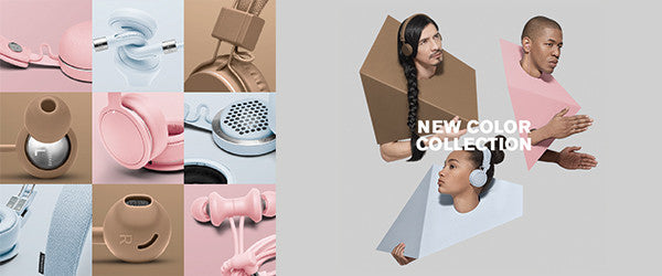 Urbanears Fall Winter 2016