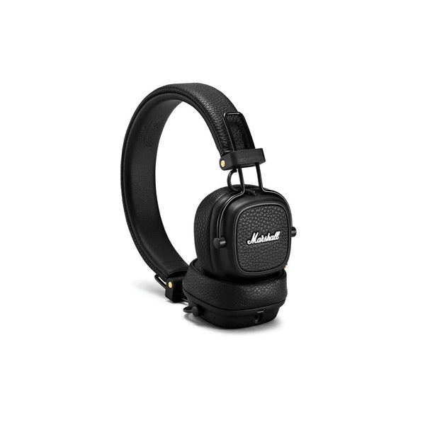 MARSHALL MAJOR III BLUETOOTH - BLACK [Exclusive for Siam@Siam employees ], Headphones, Marshall Headphones, ASH Asia