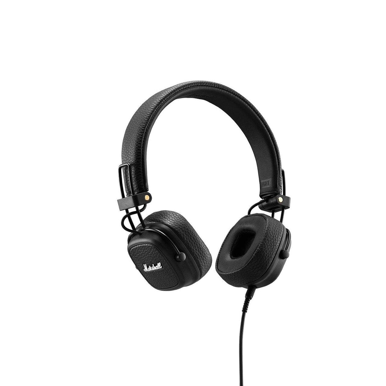 MARSHALL MAJOR III WIRED - BLACK [Exclusive for Siam@Siam employees ], Headphones, Marshall Headphones, ASH Asia