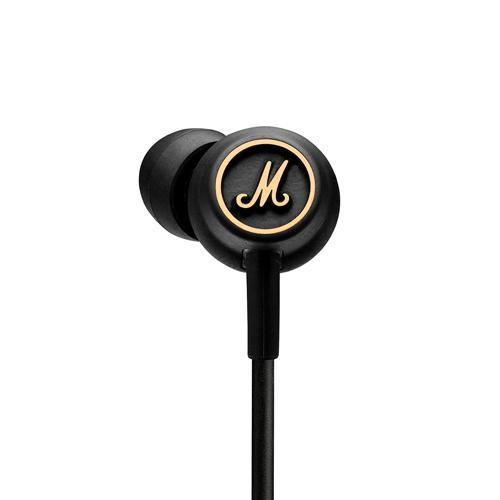 MODE EQ - BLACK & GOLD [Exclusive for Siam@Siam employees ], Headphones, Marshall Headphones, ASH Asia