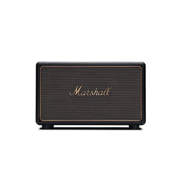 Acton Multi-room - Black [Exclusive for Siam@Siam employees ], Speakers, Marshall, ASH Asia