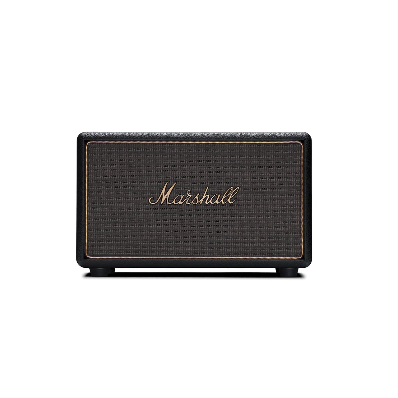 Acton Multi-room Black, Speakers, Marshall, ASH Asia