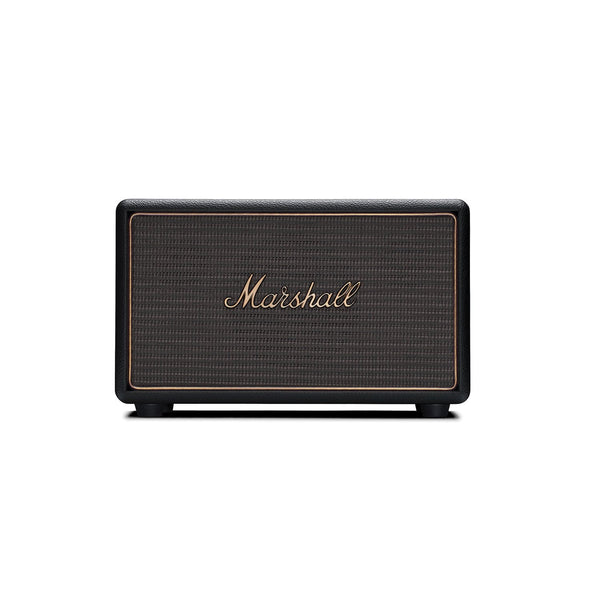 Acton Multi-room - Black, Speakers, Marshall, ASH Asia