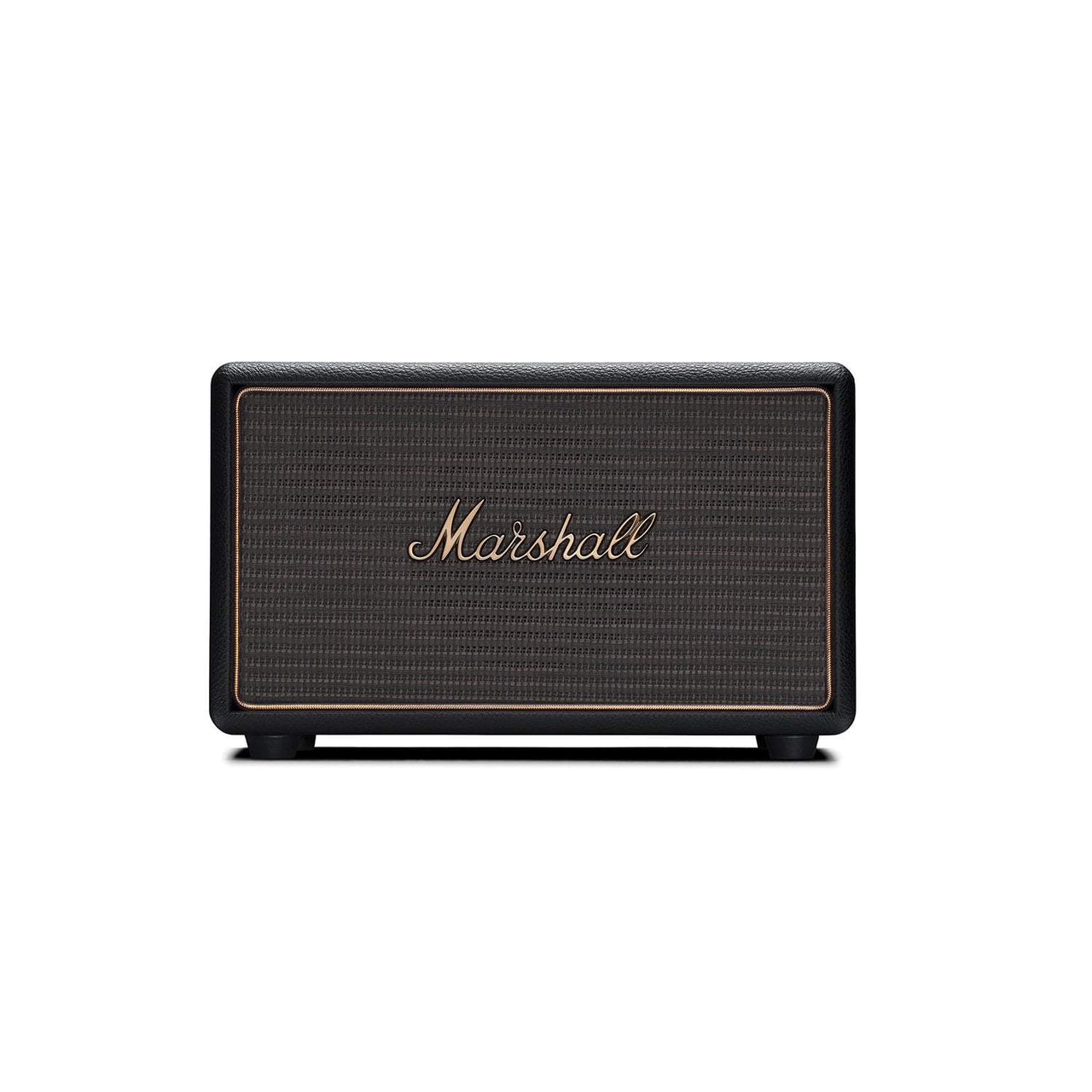 Acton Multi-room Black [Exclusive Partner], Speakers, Marshall, ASH Asia