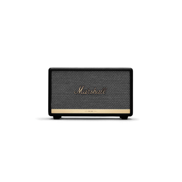 Acton II Bluetooth Speaker - Black [Exclusive for Siam@Siam employees ], Speakers, Marshall, ASH Asia