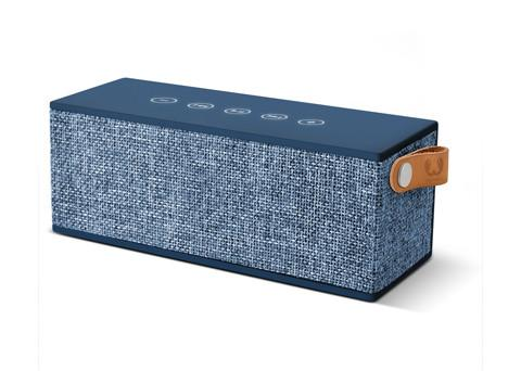 ROCKBOX Brick - INDIGO, Speakers, Fresh 'n Rebel, ASH Asia