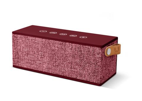 ROCKBOX Brick - RUBY, Speakers, Fresh 'n Rebel, ASH Asia