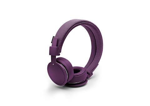 PLATTAN ADV WIRELESS - Cosmos Purple, Headphones, Urbanears, ASH Asia
