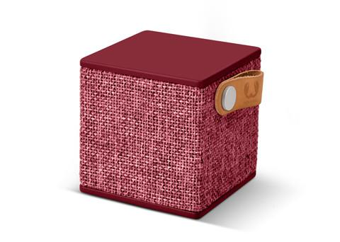 ROCKBOX CUBE - RUBY, Speakers, Fresh 'n Rebel, ASH Asia