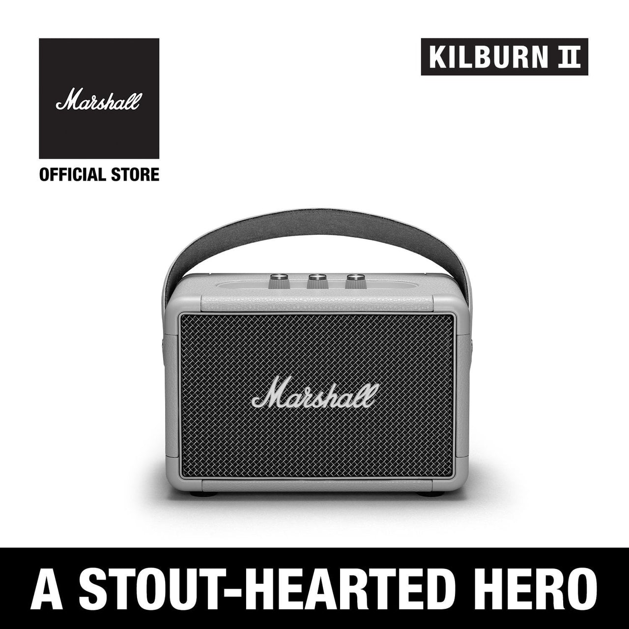 Kilburn II Grey [EVENT EXCLUSIVE], Marshall, Marshall, ASH Asia