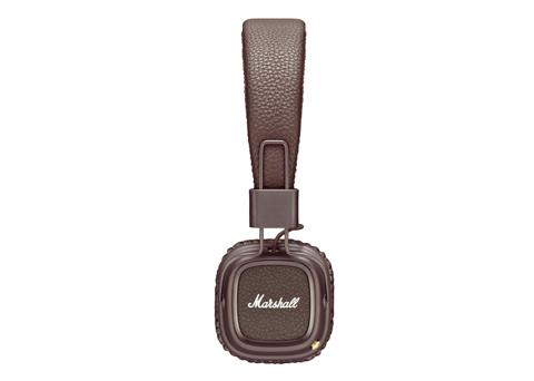 MAJOR II BLUETOOTH - Brown, Headphones, Marshall Headphones, ASH Asia
