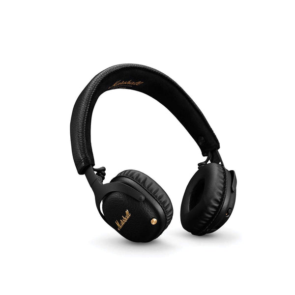 MID Active Noise Cancelling Black - หูฟังตัดเสียงรบกวน [Exclusive for Siam@Siam employees ], Headphones, Marshall Headphones, ASH Asia