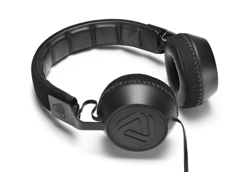 NO.16 - BLACK, Headphones, Coloud, ASH Asia