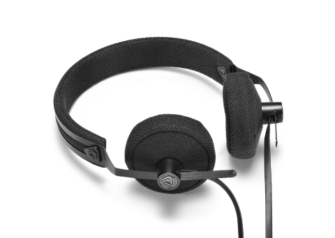 NO.8 - BLACK, Headphones, Coloud, ASH Asia