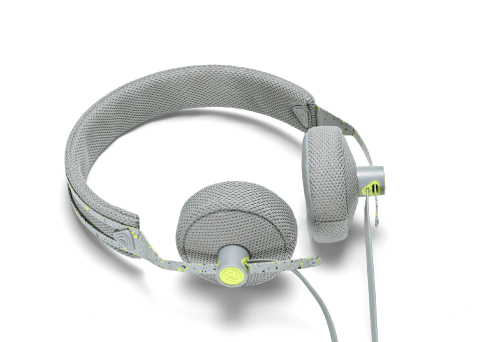 NO.8 - GREY, Headphones, Coloud, ASH Asia