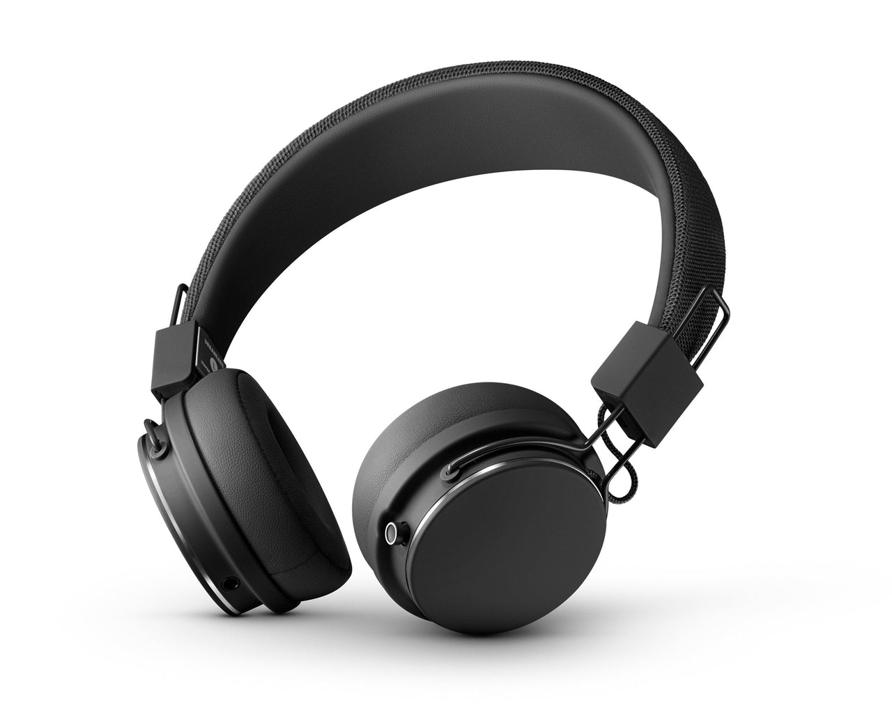 Plattan 2 Bluetooth Headphone - Black, , Urbanears, ASH Asia