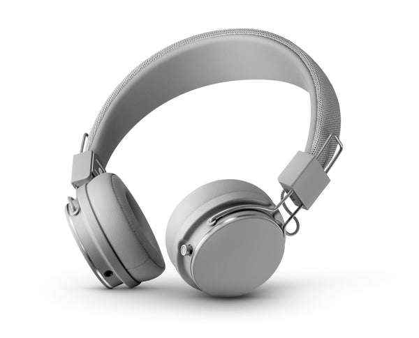 Plattan 2 Bluetooth Headphone - Dark Grey, , Urbanears, ASH Asia