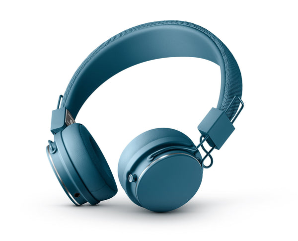 Plattan 2 Bluetooth Headphone - Indigo, , Urbanears, ASH Asia