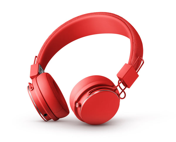 Plattan 2 Bluetooth Headphone - Tomato [Event Exclusive], , Urbanears, ASH Asia