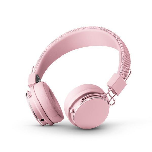 Plattan 2 Bluetooth Headphone - Powder Pink [Event Exclusive], Headphones, Urbanears, ASH Asia