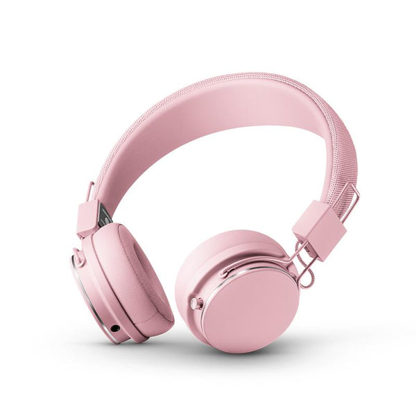 Plattan 2 Bluetooth Headphone - Powder Pink, Headphones, Urbanears, ASH Asia
