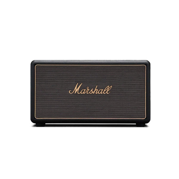 Stanmore Multi-room Black [Exclusive Partner], Speakers, Marshall, ASH Asia