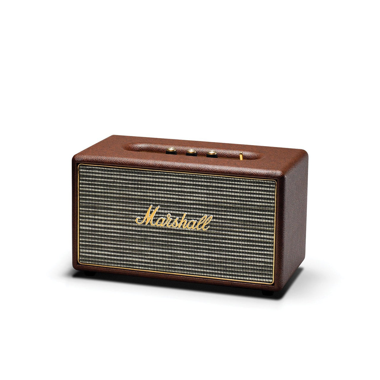 Stanmore Bluetooth Brown, Speakers, Marshall, ASH Asia