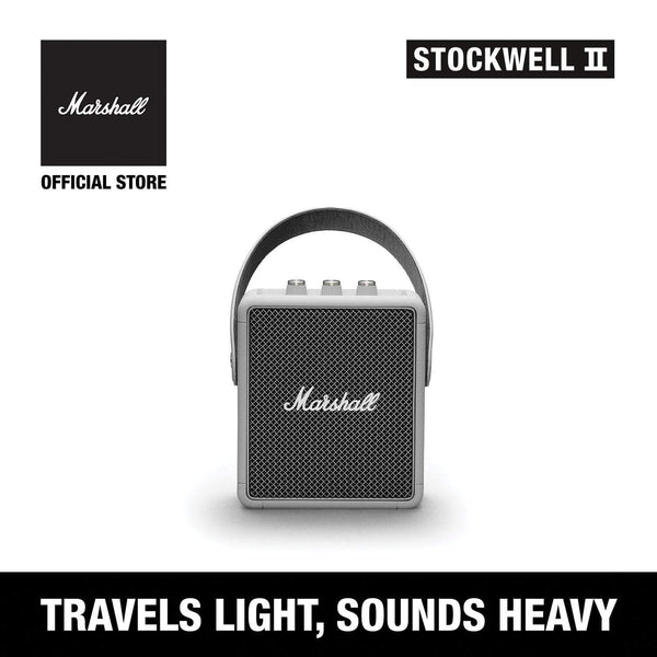 Stockwell II Grey [Exclusive Partner], Marshall, Marshall, ASH Asia