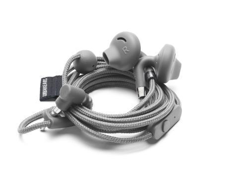 SUMPAN - Dark Grey, Headphones, Urbanears, ASH Asia
