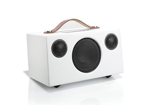 ADDON T3 - WHITE, Speakers, Audio Pro, ASH Asia