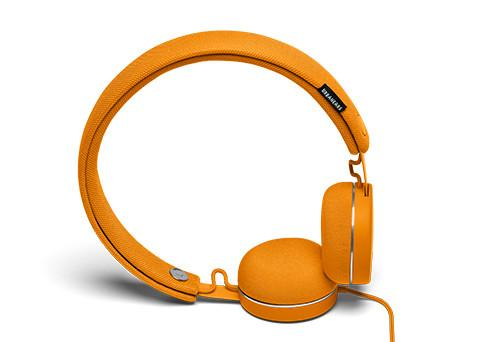 HUMLAN - Bonfire Orange, Headphones, Urbanears, ASH Asia