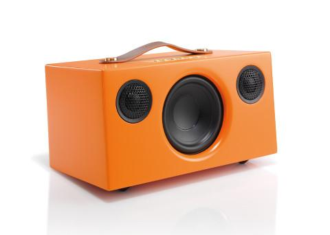 ADDON T5 - ORANGE, Speakers, Audio Pro, ASH Asia