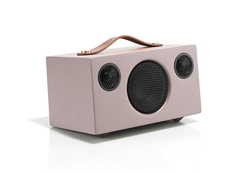 ADDON T3 - PINK, Speakers, Audio Pro, ASH Asia