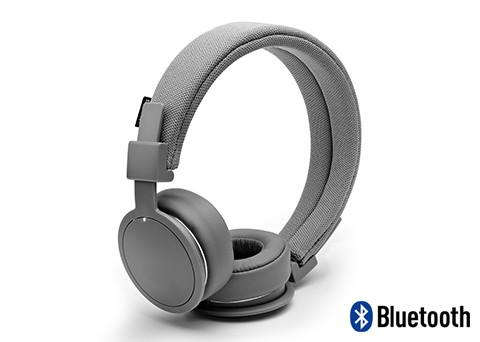 Plattan ADV Wireless - DARK GREY, Headphones, Urbanears, ASH Asia