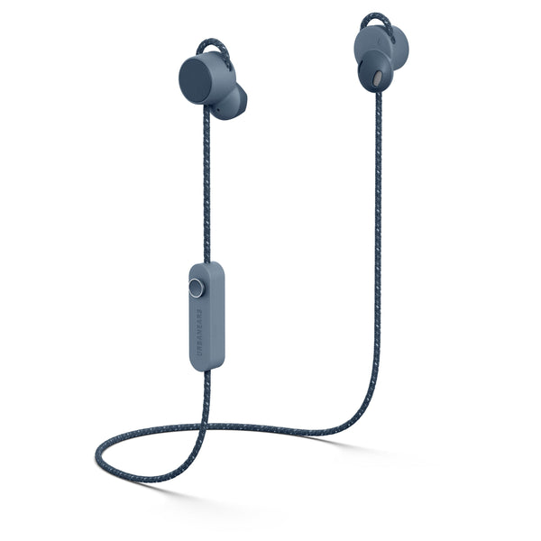Jakan Bluetooth Earbuds - Slate Blue (New Arrivals), , Urbanears, ASH Asia