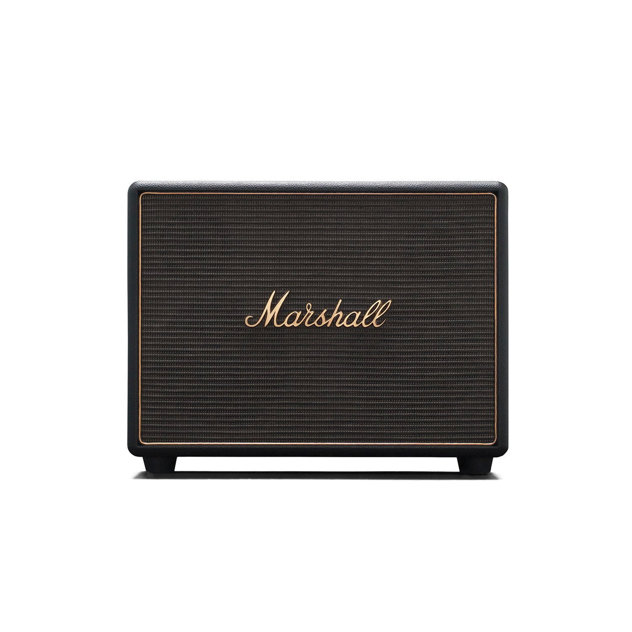 Woburn Multi-room Black, Speakers, Marshall, ASH Asia