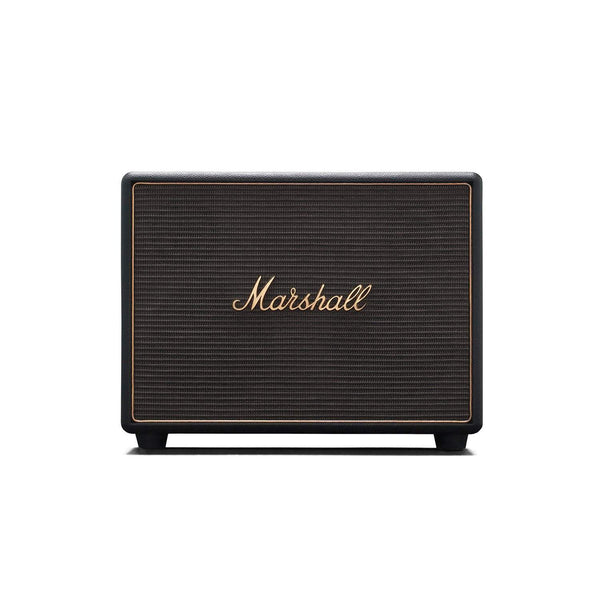 Woburn Multi-room - Black [Exclusive for Siam@Siam employees ], Speakers, Marshall, ASH Asia