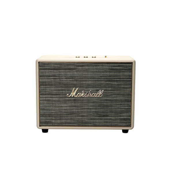 Woburn - Cream [Exclusive for Siam@Siam employees ], Speakers, Marshall Headphones, ASH Asia