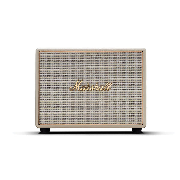 Woburn Multi-room - Cream, Speakers, Marshall, ASH Asia