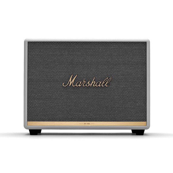 Woburn II Bluetooth Speaker - White [Exclusive for Siam@Siam employees ], Speakers, Marshall, ASH Asia