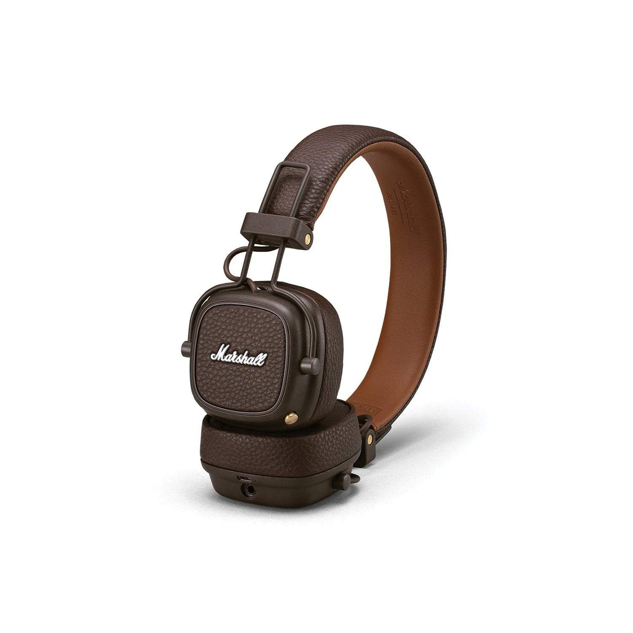 MARSHALL MAJOR III BLUETOOTH - BROWN [Exclusive for Siam@Siam employees ], Headphones, Marshall Headphones, ASH Asia