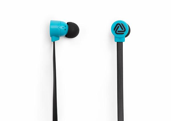 POP - BLOCKS BLACK/CYAN, Headphones, Coloud, ASH Asia