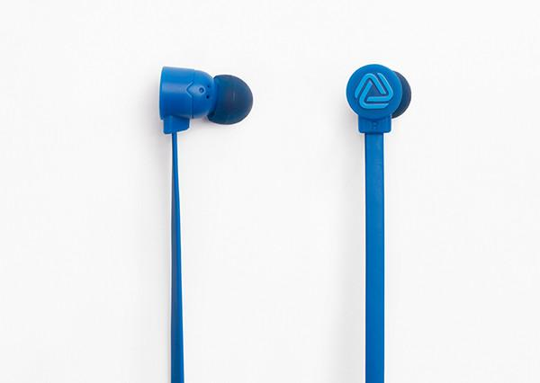POP - TRANSITION BLUE, Headphones, Coloud, ASH Asia